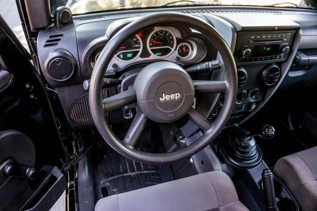 2010 Jeep Wrangler Sport Reseda, CA 17