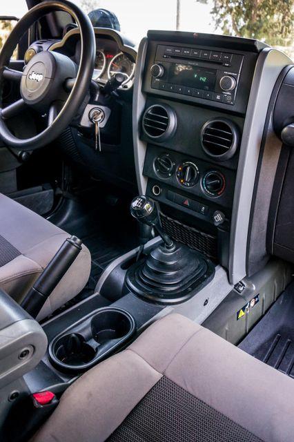 2010 Jeep Wrangler Sport Reseda, CA 30
