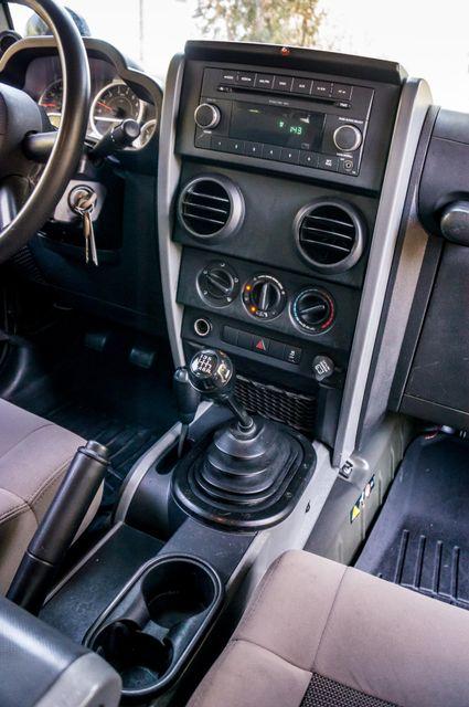 2010 Jeep Wrangler Sport Reseda, CA 18