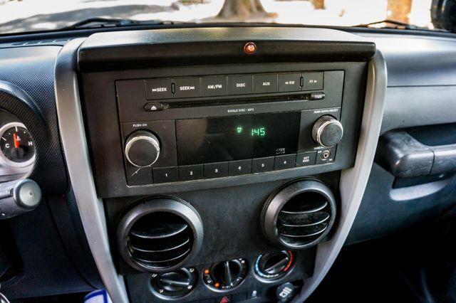 2010 Jeep Wrangler Sport Reseda, CA 19