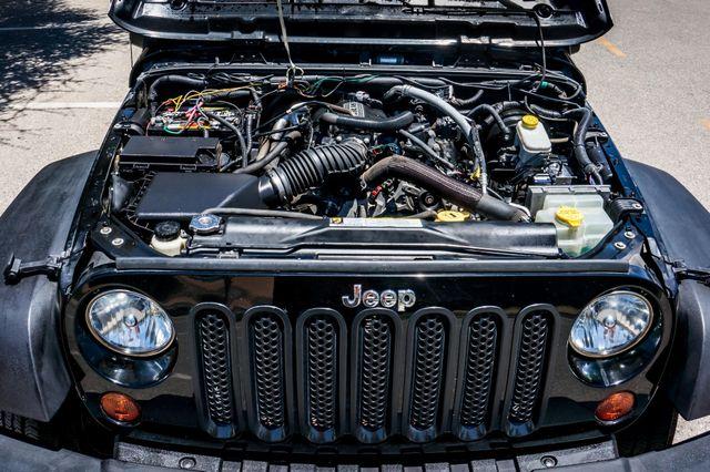 2010 Jeep Wrangler Sport Reseda, CA 32