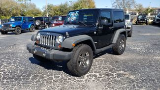 2010 Jeep Wrangler Mountain in Riverview, FL 33578
