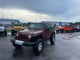 2010 Jeep Wrangler Sahara in Riverview, FL 33578