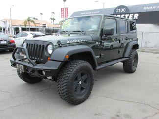 2010 Jeep Wrangler Rubicon Rubicon 4x4 in Costa Mesa, California 92627