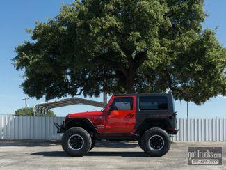 2010 Jeep Wrangler Sport 3.8L V6 4X4 in San Antonio Texas, 78217