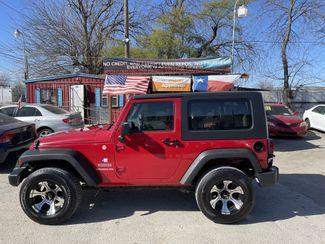 2010 Jeep Wrangler Sport in San Antonio, TX 78211