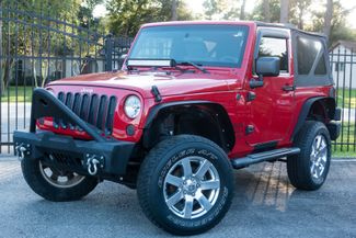 2010 Jeep Wrangler in , Texas