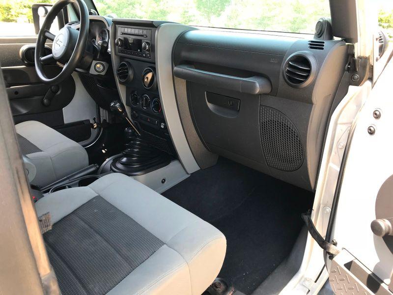2010 Jeep Wrangler 4x4  St Charles Missouri  Schroeder Motors  in St. Charles, Missouri