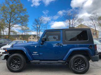 2010 Jeep Wrangler Sahara in Sterling, VA 20166