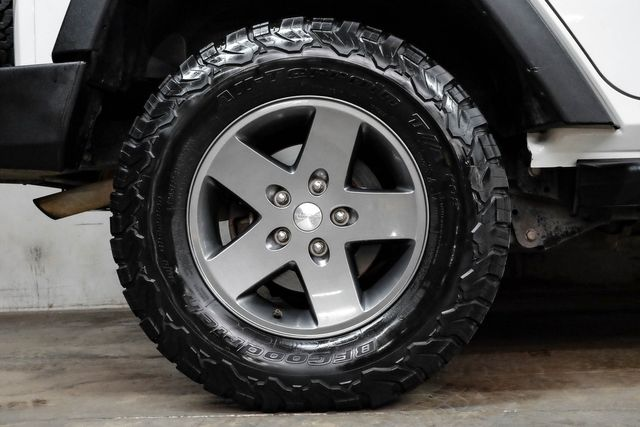 2010 Jeep Wrangler Unlimited Sport in Addison, TX 75001