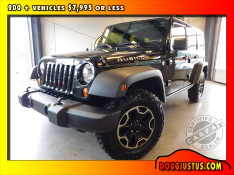 2010 Jeep Wrangler Unlimited Rubicon in Airport Motor Mile ( Metro Knoxville ), TN