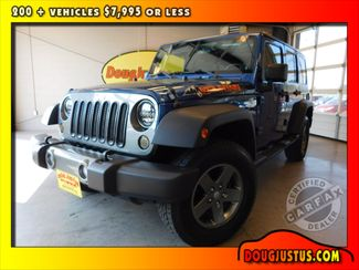 2010 Jeep Wrangler Unlimited in Airport Motor Mile ( Metro Knoxville ), TN