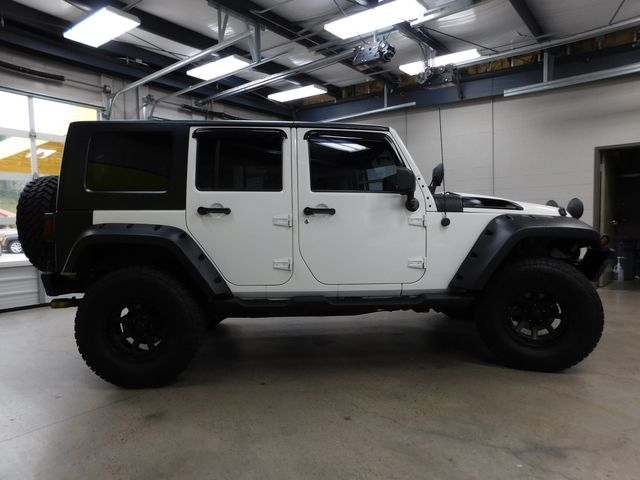 2010 Jeep Wrangler Unlimited Sport in Airport Motor Mile ( Metro Knoxville ), TN 37777