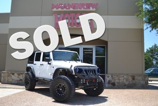 2010 Jeep Wrangler Unlimited Sport in Arlington, TX Texas, 76013