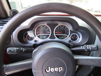 2010 Jeep Wrangler Unlimited Sport Bend, Oregon 11