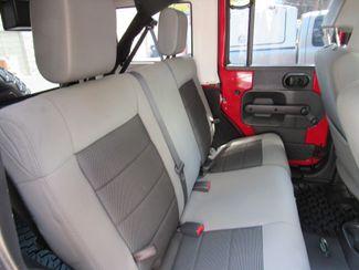 2010 Jeep Wrangler Unlimited Sport Bend, Oregon 15