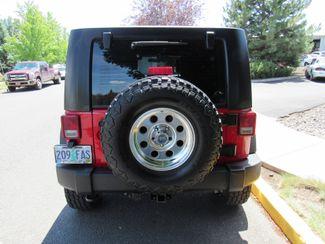 2010 Jeep Wrangler Unlimited Sport Bend, Oregon 2