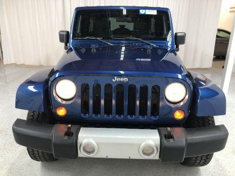 2010 Jeep Wrangler Unlimited Sahara | Bountiful, UT | Antion Auto in Bountiful, UT