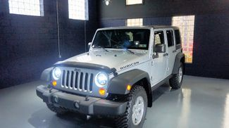 2010 Jeep Wrangler Unlimited Rubicon Bridgeville, Pennsylvania 2