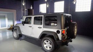 2010 Jeep Wrangler Unlimited Rubicon Bridgeville, Pennsylvania 5