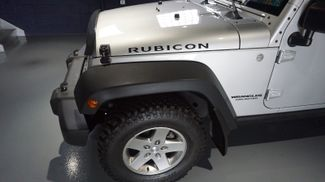 2010 Jeep Wrangler Unlimited Rubicon Bridgeville, Pennsylvania 6