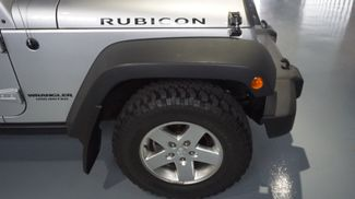 2010 Jeep Wrangler Unlimited Rubicon Bridgeville, Pennsylvania 7