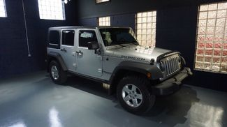 2010 Jeep Wrangler Unlimited Rubicon Bridgeville, Pennsylvania 24