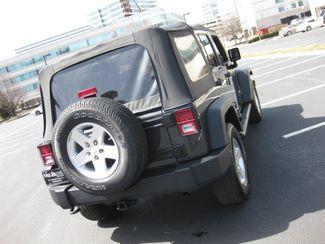 2010 Jeep Wrangler Unlimited Sport Conshohocken, Pennsylvania 11