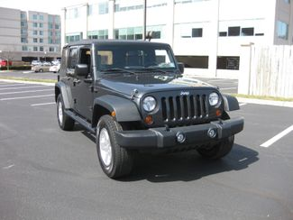 2010 Jeep Wrangler Unlimited Sport Conshohocken, Pennsylvania 16