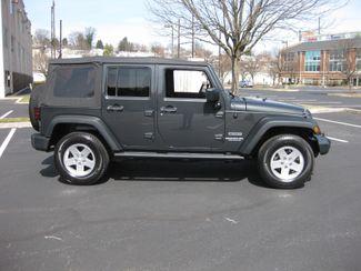 2010 Jeep Wrangler Unlimited Sport Conshohocken, Pennsylvania 18