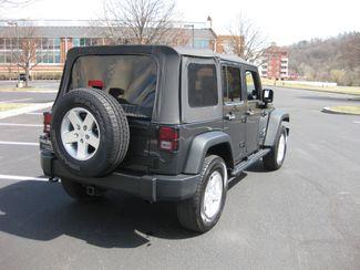 2010 Jeep Wrangler Unlimited Sport Conshohocken, Pennsylvania 20