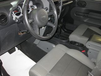 2010 Jeep Wrangler Unlimited Sport Conshohocken, Pennsylvania 22