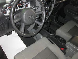 2010 Jeep Wrangler Unlimited Sport Conshohocken, Pennsylvania 23