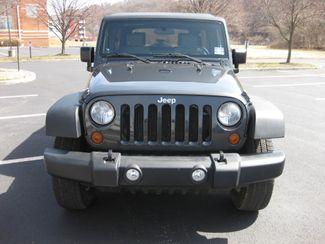 2010 Jeep Wrangler Unlimited Sport Conshohocken, Pennsylvania 6