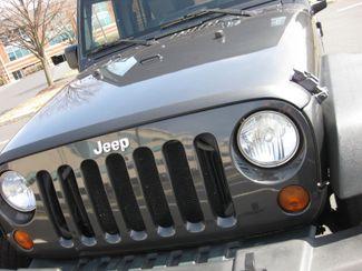 2010 Jeep Wrangler Unlimited Sport Conshohocken, Pennsylvania 8