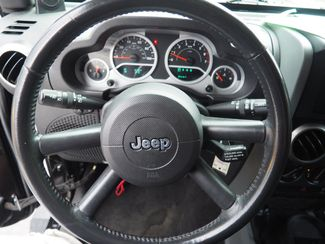 2010 Jeep Wrangler Unlimited Mountain Englewood, CO 12