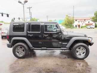 2010 Jeep Wrangler Unlimited Mountain Englewood, CO 3