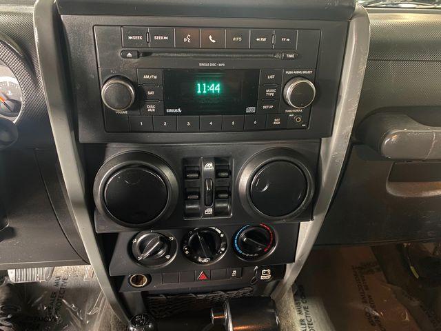 2010 Jeep Wrangler Unlimited Sport Farmington, MN 6