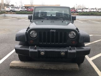 2010 Jeep Wrangler Unlimited Sport in Kernersville, NC 27284