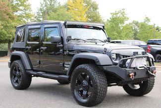 2010 Jeep Wrangler Unlimited Sport in Kernersville, NC 27284