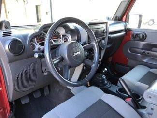 2010 Jeep Wrangler Unlimited Rubicon LINDON, UT 10
