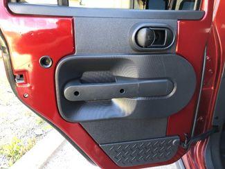 2010 Jeep Wrangler Unlimited Rubicon LINDON, UT 17