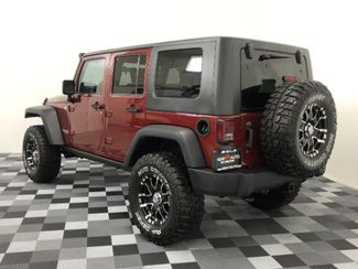 2010 Jeep Wrangler Unlimited Rubicon LINDON, UT 2