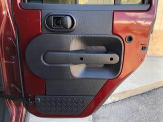 2010 Jeep Wrangler Unlimited Rubicon LINDON, UT 25