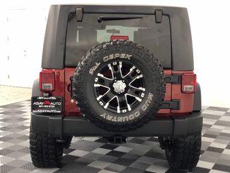 2010 Jeep Wrangler Unlimited Rubicon LINDON, UT 3