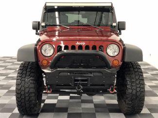 2010 Jeep Wrangler Unlimited Rubicon LINDON, UT 6