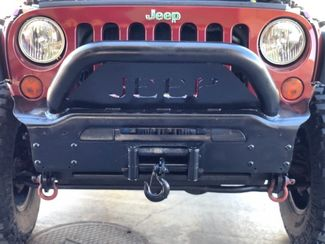 2010 Jeep Wrangler Unlimited Rubicon LINDON, UT 7