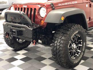 2010 Jeep Wrangler Unlimited Rubicon LINDON, UT 8