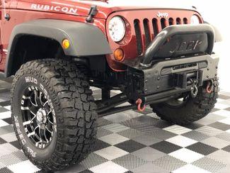 2010 Jeep Wrangler Unlimited Rubicon LINDON, UT 9