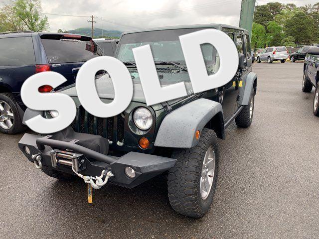 2010 Jeep Wrangler Unlimited Rubicon | Little Rock, AR | Great American Auto, LLC in Little Rock AR AR